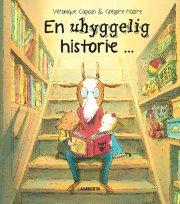 en uhyggelig historie - bog