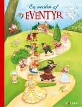 en verden af eventyr - bog