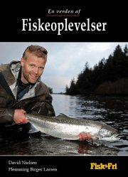 en verden af fiskeoplevelser - bog
