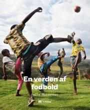 en verden af fodbold - bog