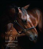 en verden af heste - bog