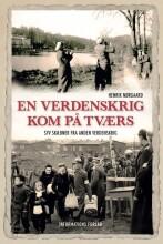 en verdenskrig kom på tværs - bog