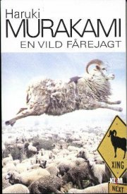en vild fårejagt mp3 - CD Lydbog