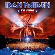 iron maiden - en vivo - Vinyl / LP