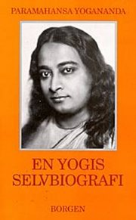 en yogis selvbiografi - bog