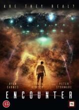 encounter - 2018 - DVD