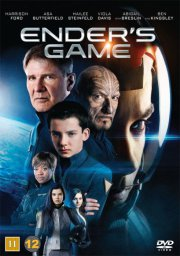 enders game - DVD