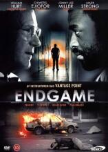 endgame - DVD