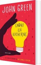 endnu en katherine - bog