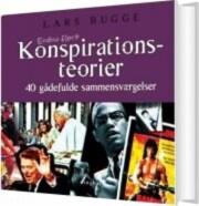 endnu flere konspirationsteorier - bog