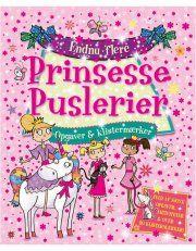 endnu flere prinsessepuslerier - Kreativitet