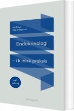 endokrinologi i klinisk praksis - bog