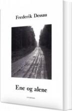 ene og alene - bog