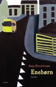 enebørn - bog
