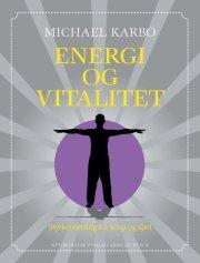 energi og vitalitet - bog