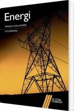 energi - bog