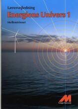 energiens univers 1 - lærervejledning - bog