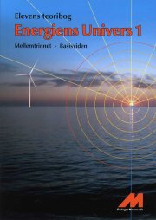 energiens univers 1 - teoribog - basisviden - bog