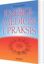 energimedicin i praksis - bog