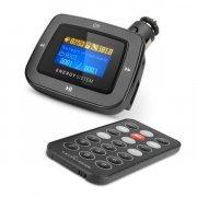energy sistem 381456 bil mp3 afspiller og fm radio, kortlæser og usb - Tv Og Lyd