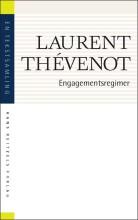 engagementsregimer - bog