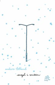 engel i sneen - bog
