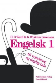 engelsk til rejsebrug og daglig tale 1 - bog