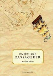 engelske passagerer - bog