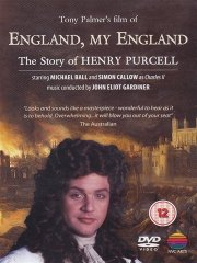 england my england - the story of henry purcell - DVD