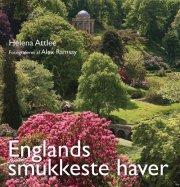 englands smukkeste haver - bog