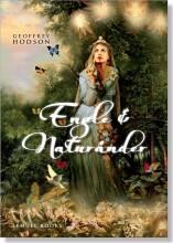 engle og naturånder - bog