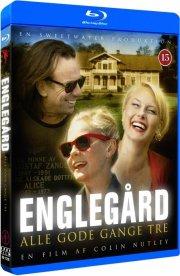englegård 3 - alle gode gange tre - Blu-Ray