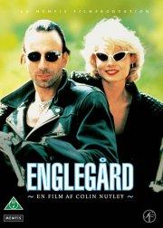englegård - DVD