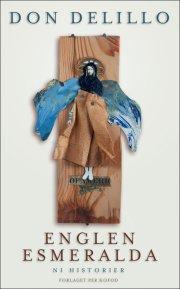 englen esmeralda - bog
