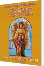 englene ved din side - bog