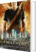 dødens instrumenter 3 - englens by - bog