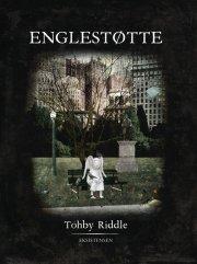 englestøtte - bog