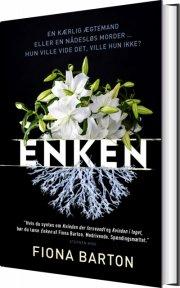 enken - bog