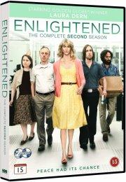 enlightened - sæson 2 - hbo - DVD