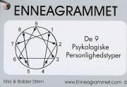 enneagrammet - bog