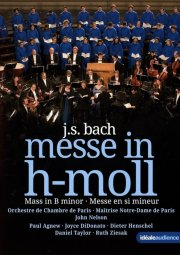 bach - messe in h-moll - DVD