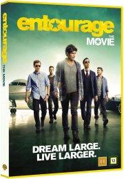 entourage the movie - hbo - DVD