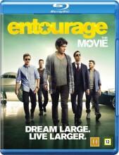 entourage the movie - hbo - Blu-Ray
