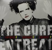 the cure - entreat plus  - Vinyl / LP