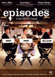 episodes - sæson 1 - DVD
