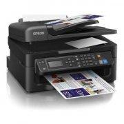epson workforce c11ce36402 multi printer, kopimaskine, fax, scanner og wifi - Computerudstyr