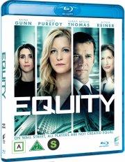 equity - Blu-Ray