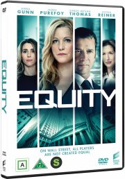 equity - DVD