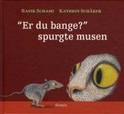 er du bange? spurgte musen - bog