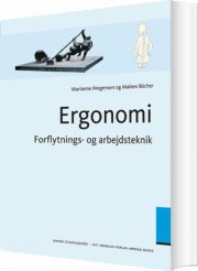 ergonomi - bog